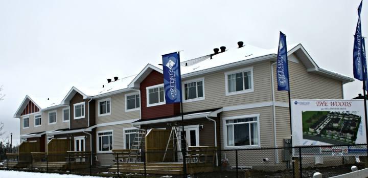 FMM Houses