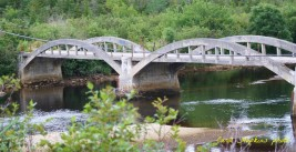 bridge st St. Georges NL August 2014