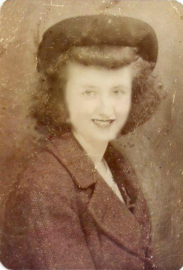 Anita Frances Martin-Morrissey